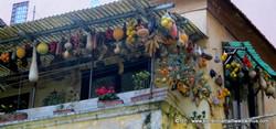 Sorrento balcony