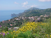 Sirenuse trail Malacoccola hike