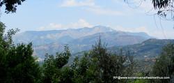 views of Faito