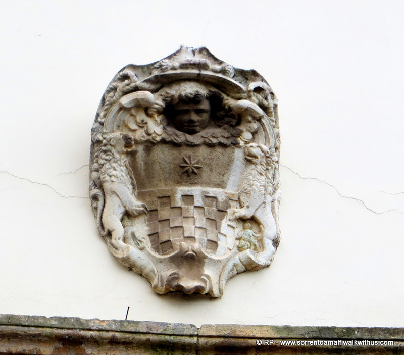 Chiesa La Rotonda Sorrento
