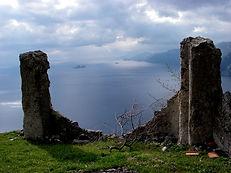 Hike to Grotte Santa Barbara and San Domenico