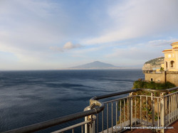 View from Sant'Agnello