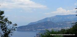 Views of Sorrento