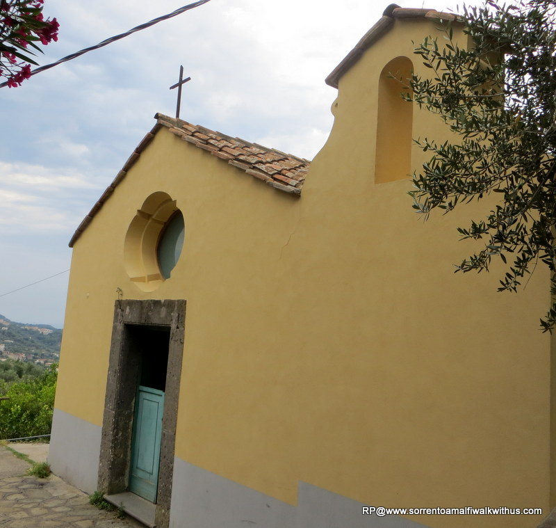 Chapel of San Giuseppe