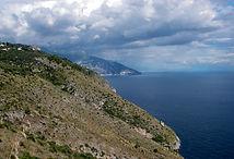 Monte di Montichhio hike