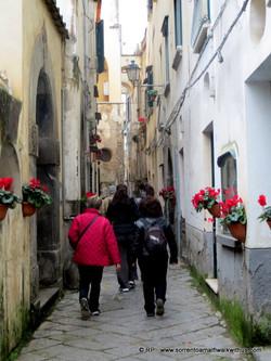 Historical centre Sant'Agnello