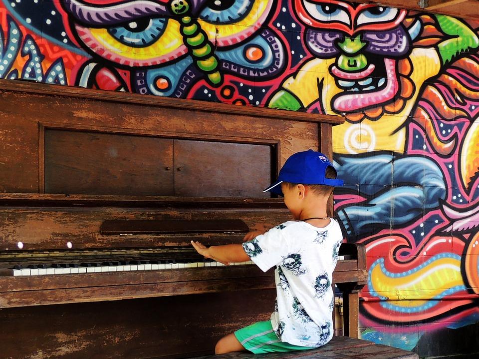 Improvisation und Spaß
