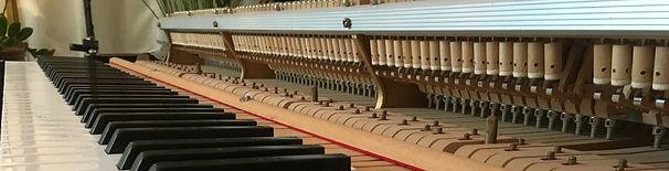 Klavieratelier Härtelstraße 21 Klavierun