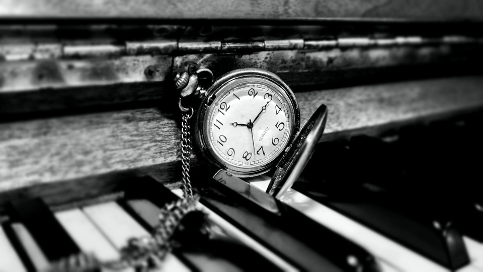 Zeitmanagement & Preise