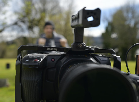 Creating the ultimate Blackmagic Rig