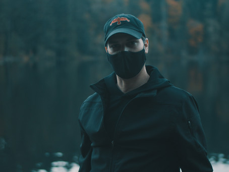 Jason Rising - Making the final trailer