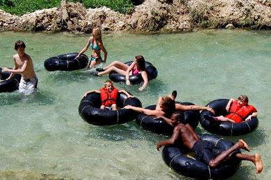 jamaica tubing