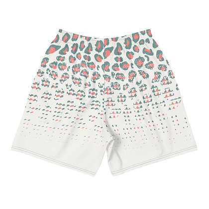 Men's Primal Print Training Shorts
