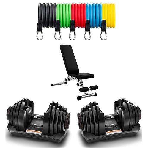Pro Gym Kit