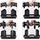 Thumbnail: 90lb Adjustable Dumbbell Pro Set