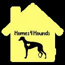 Logo | Homes4Hounds