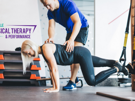 Who is Nashville Physical Therapy & Performance?