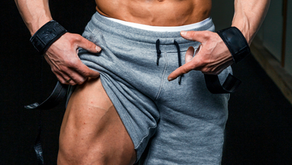 Muscle Monday: Quads