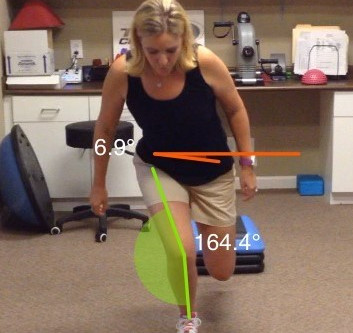 Is Knee Pain Interrupting Your Social Distance Training Program?