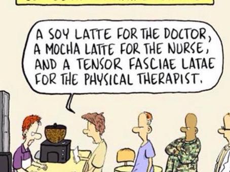 Muscle Monday: Tensor Fasciae Latae or TFL