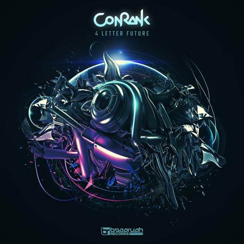 Conrank - 4 Letter Future EP