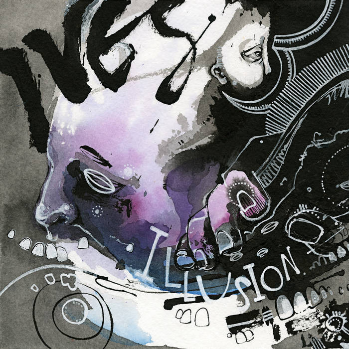 Ives - Illusion EP