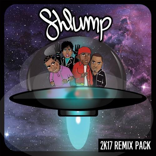Shlump - 2017 Remix Pack