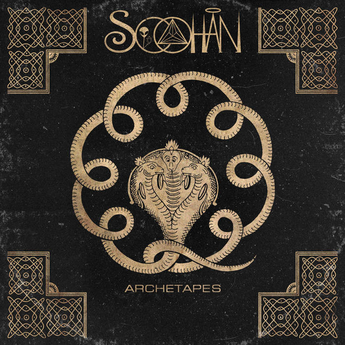 Soohan - Archetypes