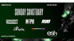 Sunday Sanctuary Charity Stream with Viralu 5/3/2020