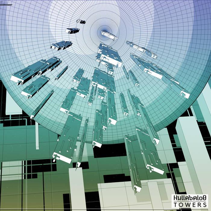 Hullabalo0 - Towers