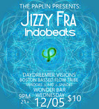 The Paplin Presents: Jizzy Fra & Indobeats