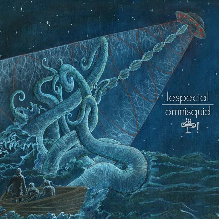 lespecial - Omnisquid