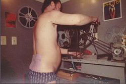76 The Projectionist II