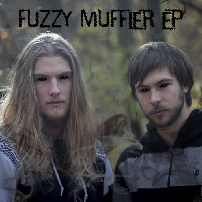 Levitation Jones & Orchestrobe - Fuzzy Muffler EP