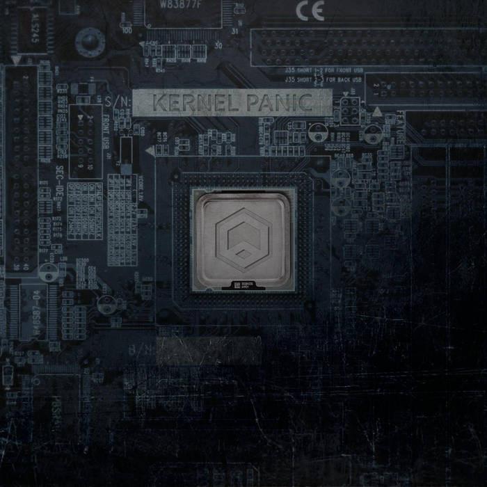 Supertask - Kernel Panic EP