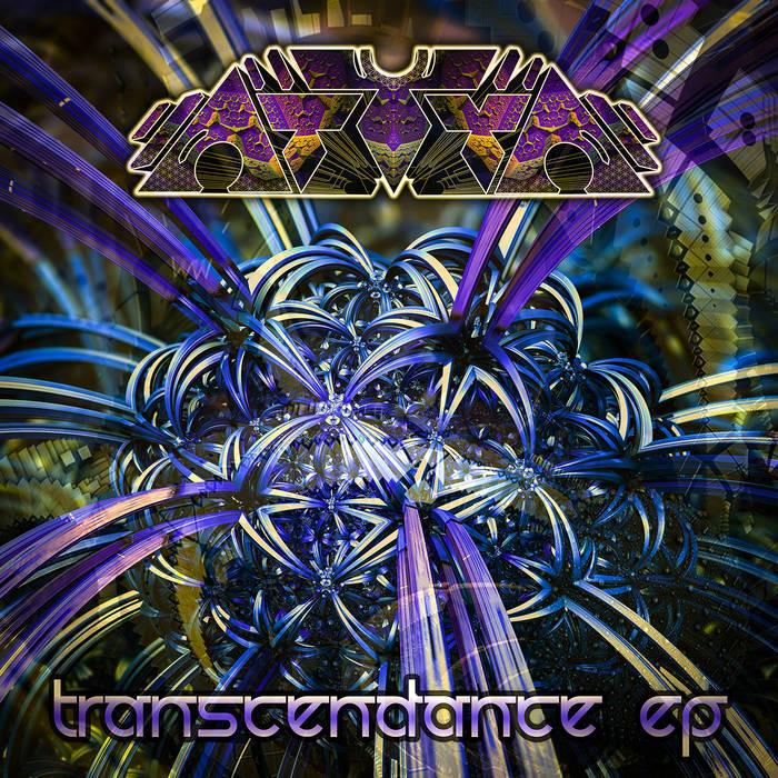AtYyA - Trancendance EP