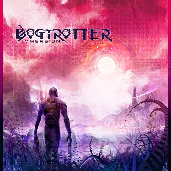 Bogtrotter - Immersion