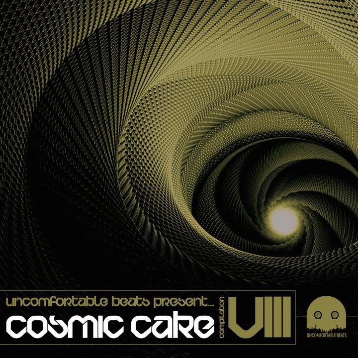 Uncomfortable Beats - Cosmic Cake