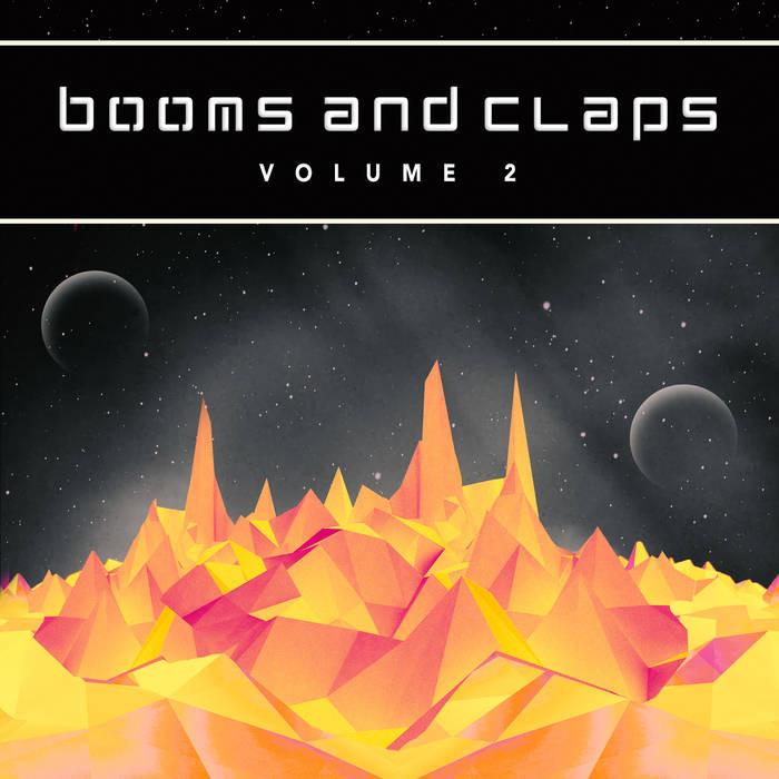 Booms & Claps Vol. 2