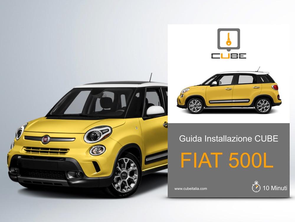 SGW Fiat 500L