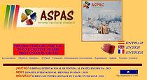 Aspas-pastel