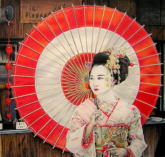 Photo de Kyoto Geisha