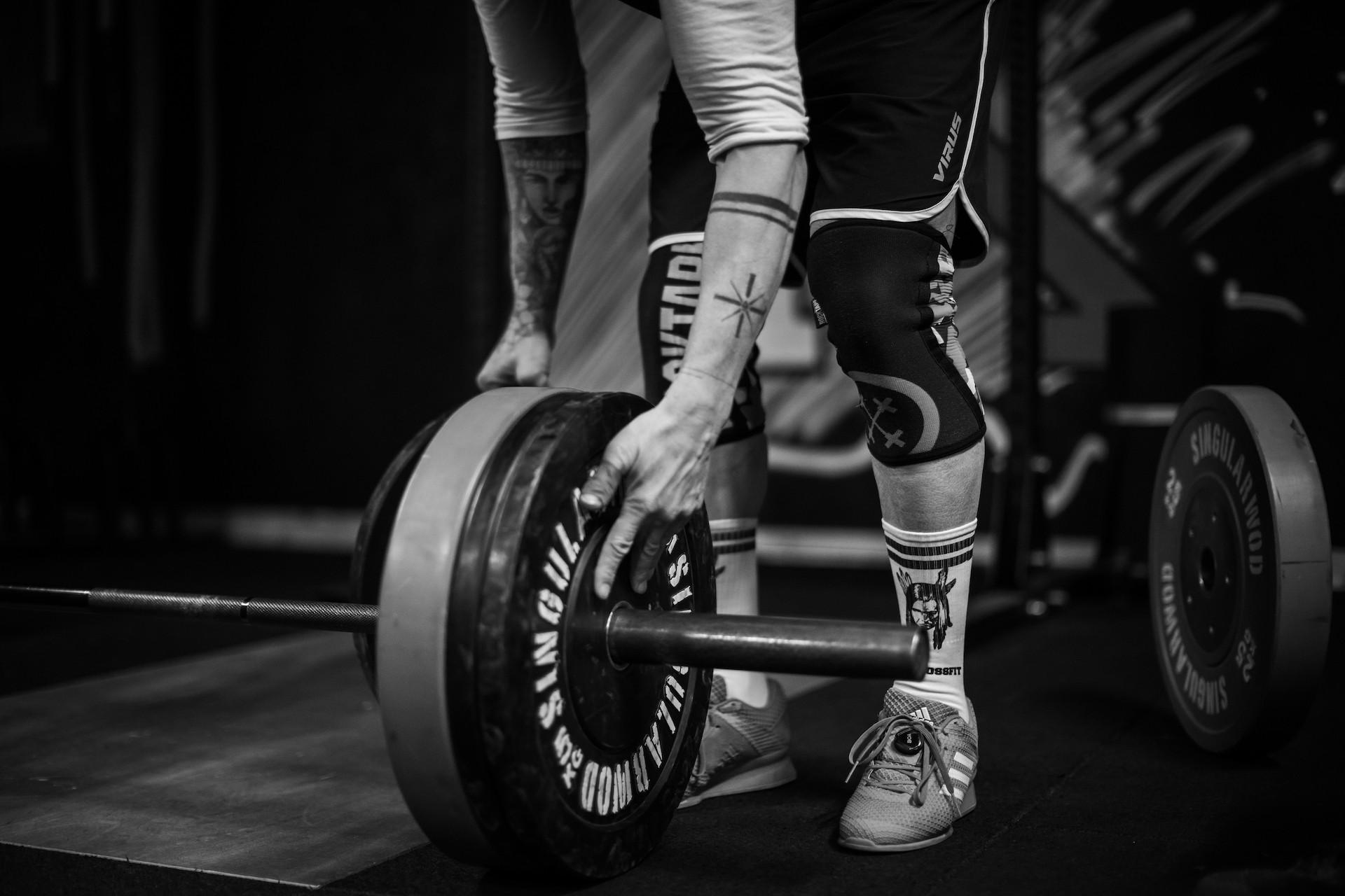 WOD - CrossFit d'Irok