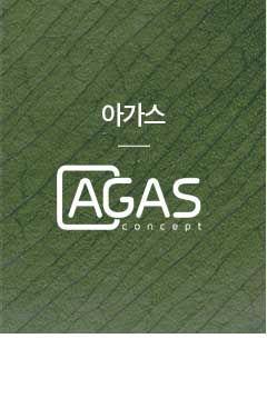 AGAS CONCEPT 아가스 컨셉
