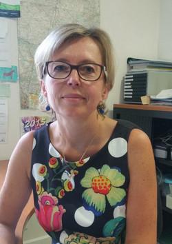 Christine CLAUDEPIERRE - Infirmière