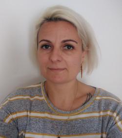 Emilie GOY - Infirmière