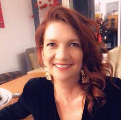 Virginie REINHARDT - Secrétaire de direction