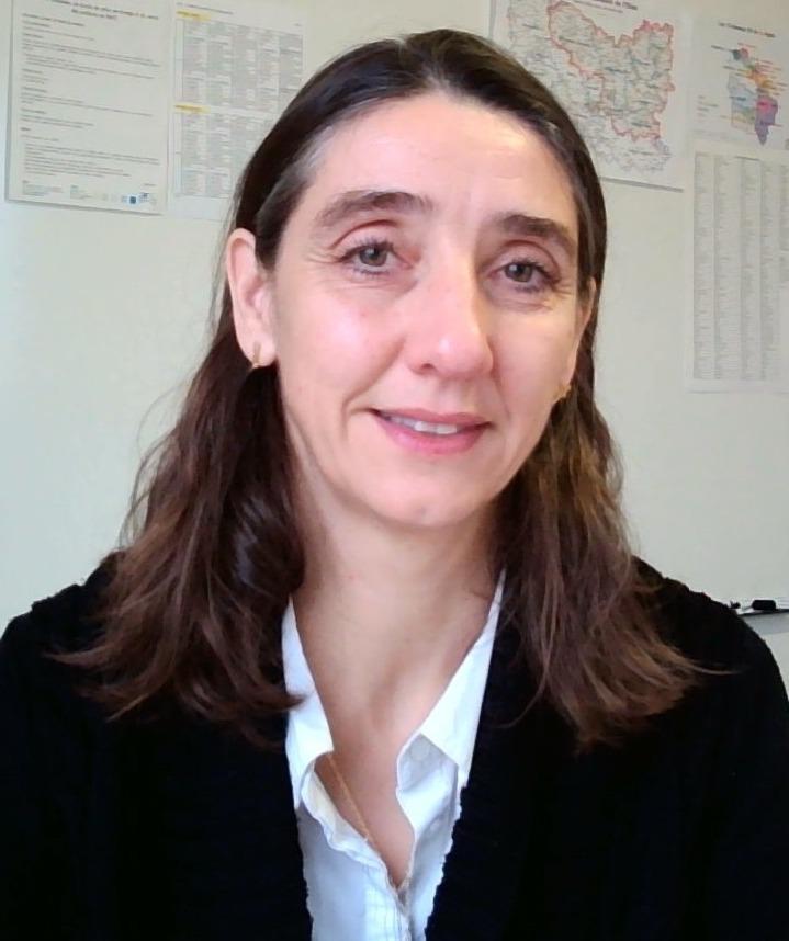 Sandra BODERLIQUE - Directrice