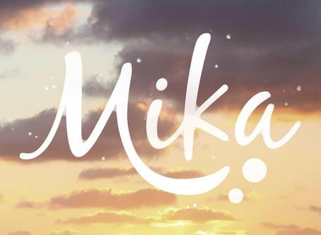 Mika Yoga Pole Wear