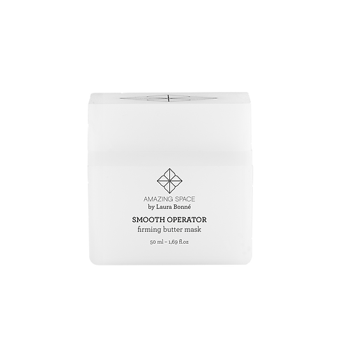 Smooth Operator - Firming Butter Mask, 50 ml.